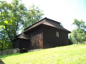 Karafiátova naučná stezka – valašskou krajinou za autorem Broučků
