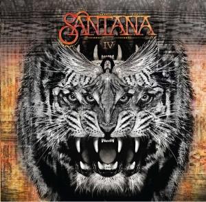 Santana má nové album