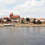 Toruň je městem Mikuláše Koperníka
