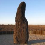 Kamenný muž či Pastýř vKlobukách