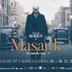 Do kin jde Masaryk (Trailer)