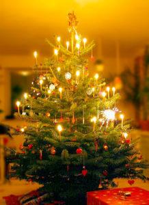 Vánoce a jejich tradice