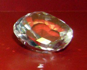 Koh–i–noor – světově nejznámější diamant