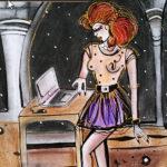 Recenze: Virtuálně (Saša Sandras)