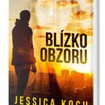 RECENZE: Blízko obzoru – Jessica Koch