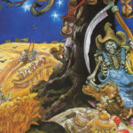Terry Pratchett – Sekáč