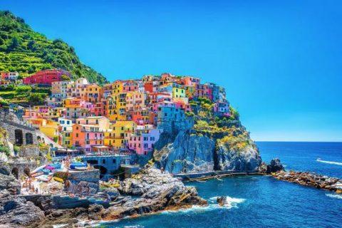 Oblíbené destinace pro dovolenou – jaké jsou hitem?