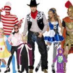 Kostým na karneval má ve vašem šatníku místo