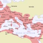 Římské provincie