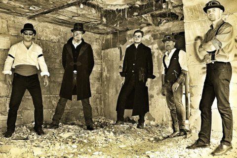 Vesper vydává singl Prospektor (video)