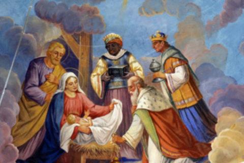Betlémské tradice v historii a nyní