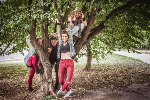 Gaia Mesiah: Nové album, klip i turné