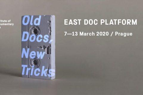 East Doc Platform ocení nejzajímavější filmy