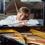 V rozhodujících okamžicích vítězí pozitivní hodnoty, říká klavírista Matyáš Novák
