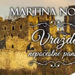 Vražda nepočestné panny je romantický detektivní příběh ze středověku