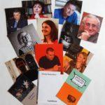 Projekt 4×4: čtyři e-knihy současných Bulharských autorů