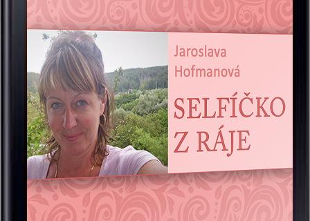 Jaké je Selfíčko z ráje? (recenze)