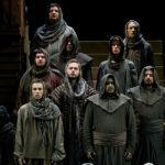 Nabucco se vrací na jeviště Divadla Antonína Dvořáka