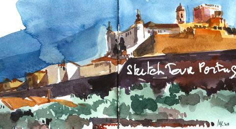 Spisovatelé a kreslíři ukážou to nejlepší z Portugalska