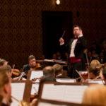 Filmová hudba Jamese Hornera míří do Rudolfina