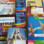 Jak se naučit cizí jazyk